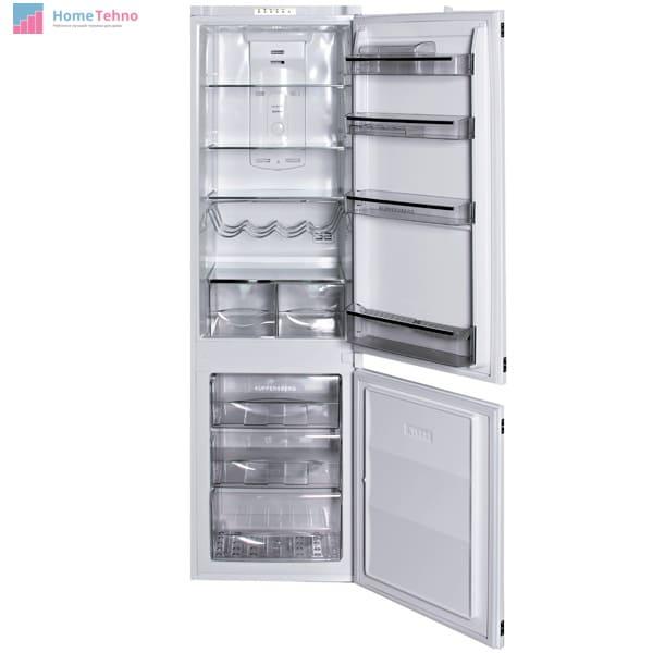 лучший холодильник ноу фрост Kuppersberg NRB 17761