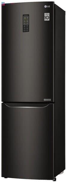 лучший холодильник ноу фрост LG GA-B419 SEUL