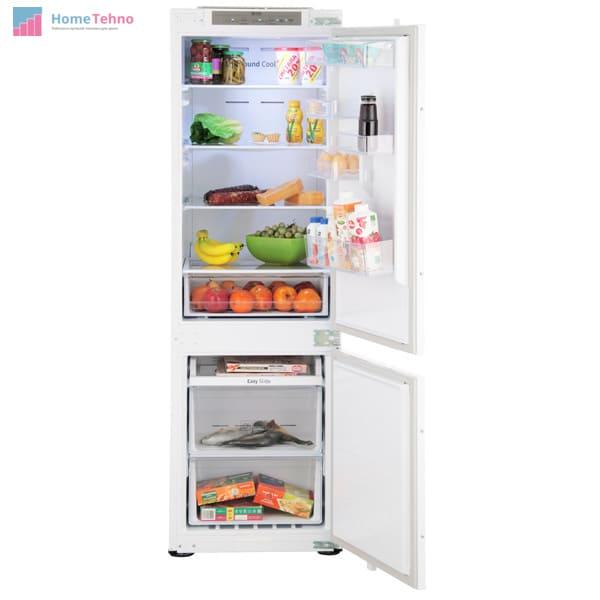 лучший холодильник ноу фрост Samsung BRB260010WW