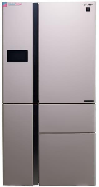 лучший холодильник ноу фрост Sharp SJ-PX99FBE