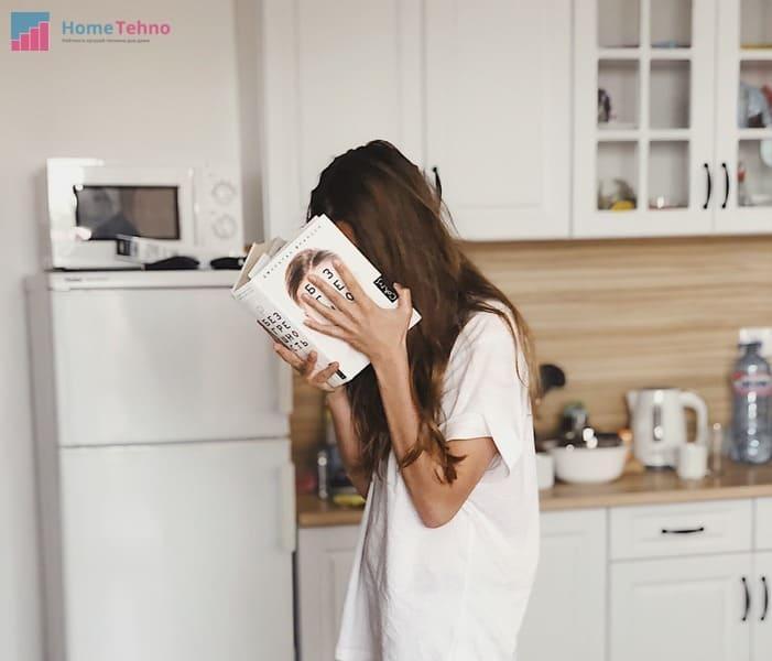 советы по разморозке холодильника
