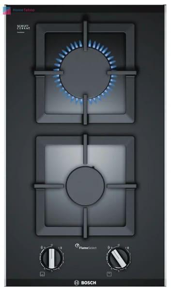 лучшая газовая варочная панель Bosch PSB3A6B20