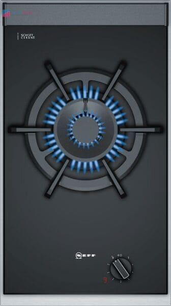 лучшая газовая варочная панель NEFF N23TA19N0