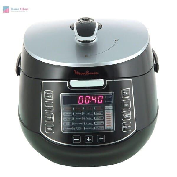 Moulinex Fastcooker CE502832