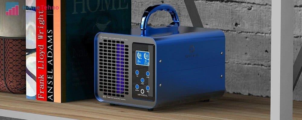 рейтинг лучших ионизаторов воздуха