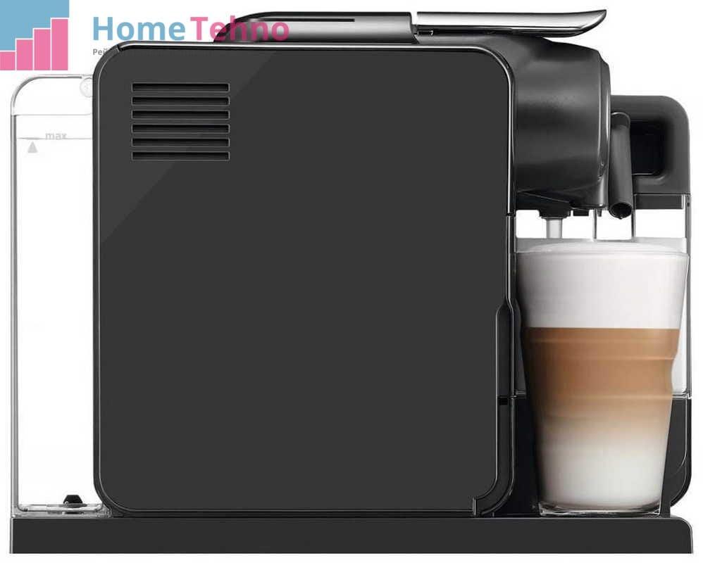 Кофемашина DeLonghi Nespresso Lattissima Touch Animation EN 560