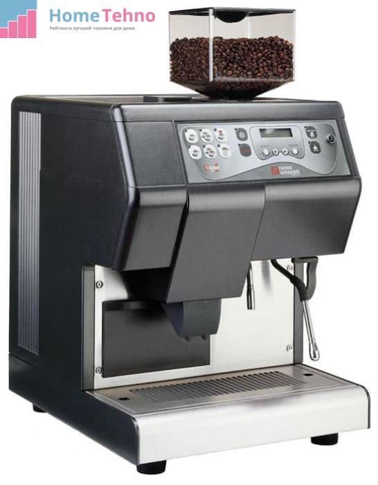 Кофемашина Nuova Simonelli Master Cappuccino