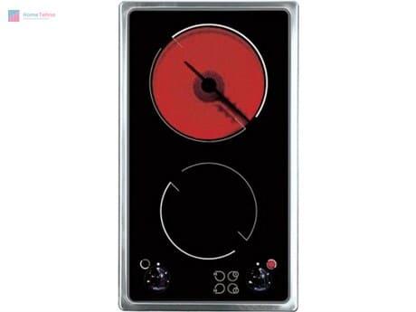 лучшая электрическая варочная панель Hansa BHCI35133030