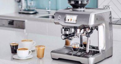 лучшие кофемашины с капучинатором