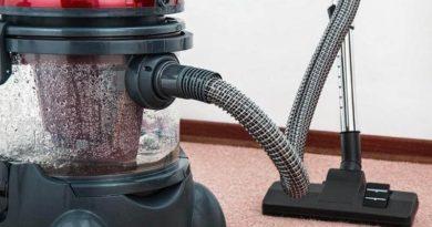лучшие пылесосы с аквафильтром