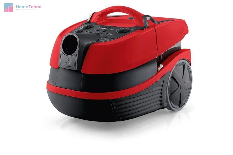 лучший пылесос с аквафильтром Bosch BWD421PET