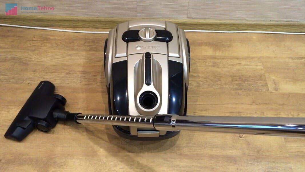 лучший пылесос с аквафильтром VITEK VT-8100