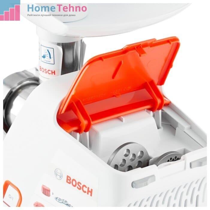 Мясорубка Bosch MFW 3630