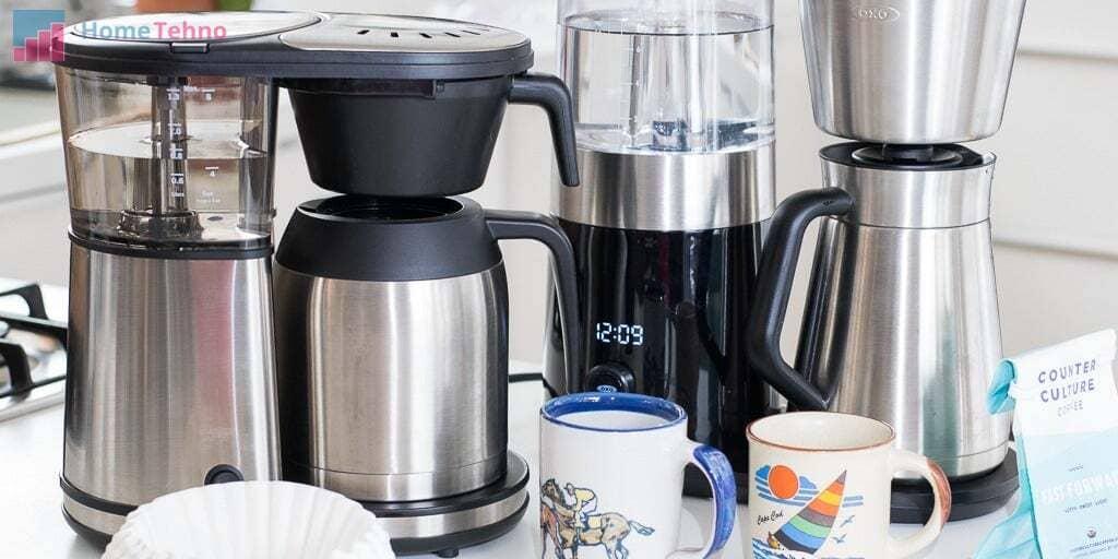 плюсы и минусы кофеварок