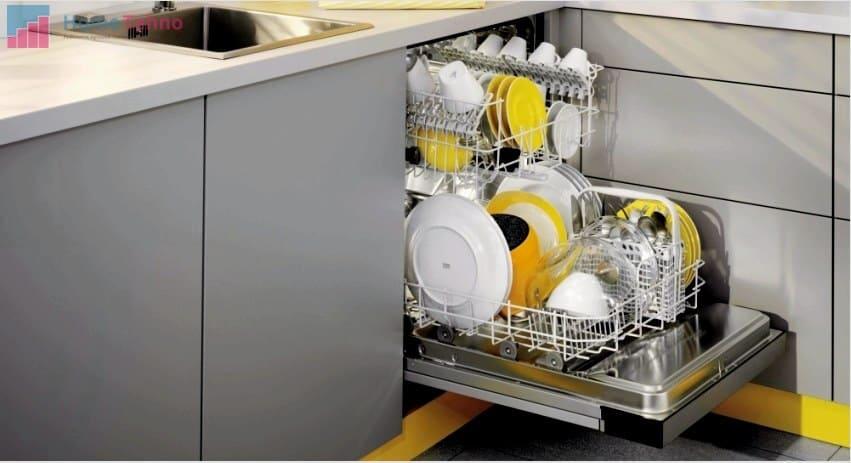 выбор места для посудомойки