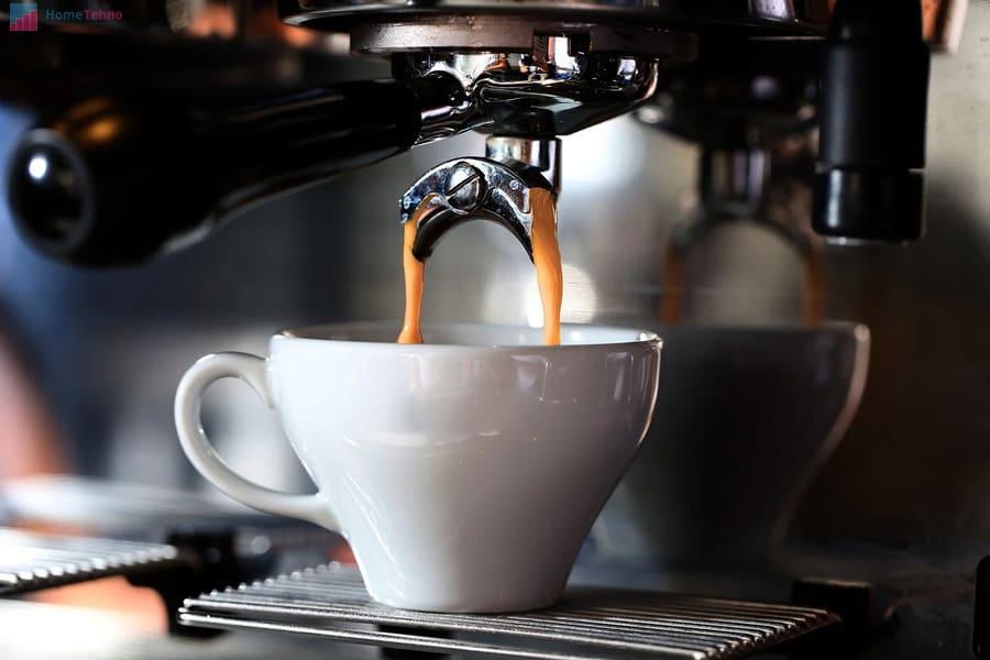 дополнительные опции кофеварок