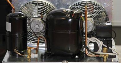 Как подключить компрессор от холодильника