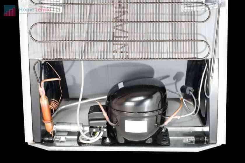 Как правильно подключить компрессор от холодильника