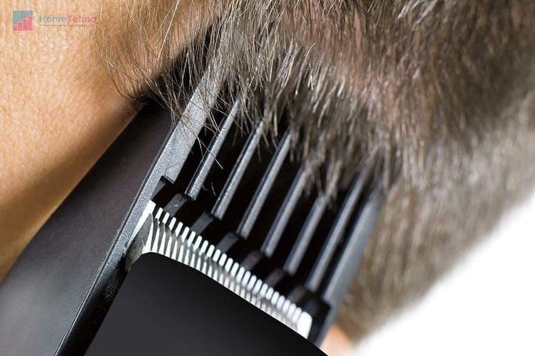 как правильно подобрать насадки машинки для волос