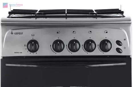 лучшая газовая плита Gefest 3200-06 K62
