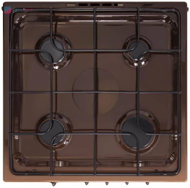 лучшая газовая плита Gefest 3200-08 K86