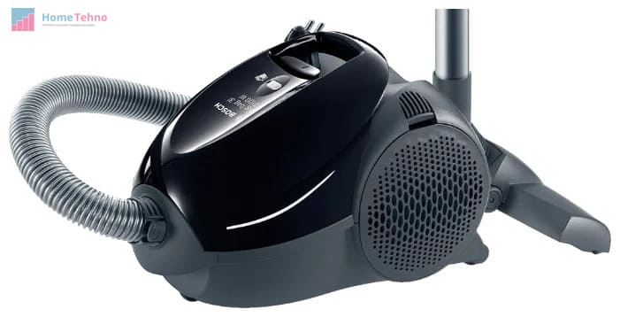 лучший недорогой пылесос с мешком Bosch BSN 2100