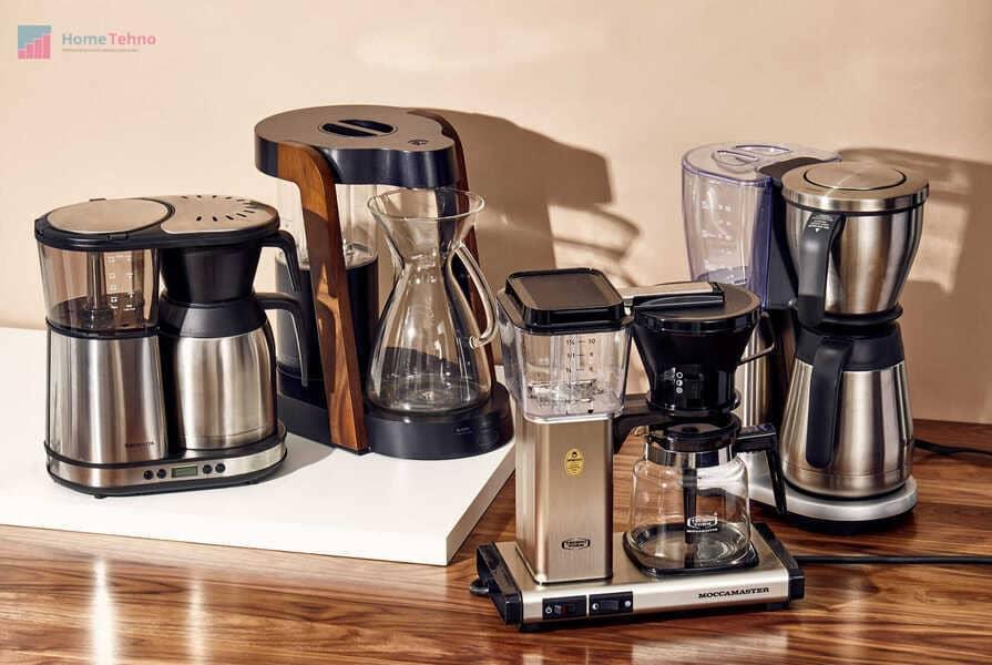 на что обратить внимание при выборе рожковой кофеварки