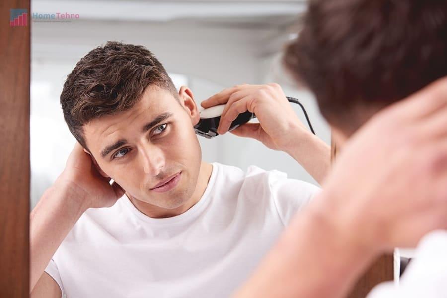 питание машинки для стрижки волос