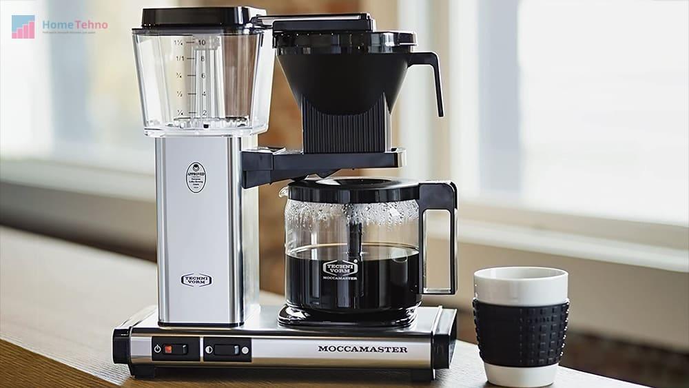 плюсы и минусы рожковых кофеварок