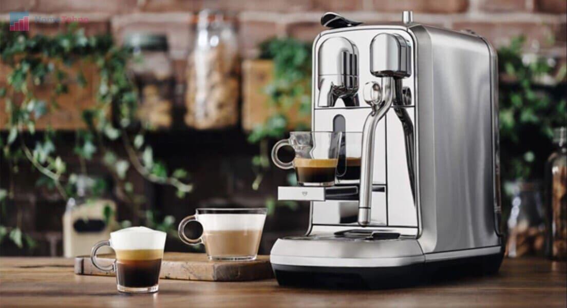 рейтинг лучших рожковых кофеварок