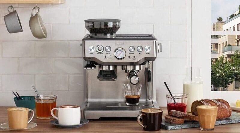 что делать если не работает кофемашина