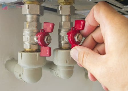 другие неисправности газового котла