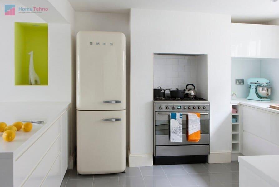 как правильно починить холодильник атлант
