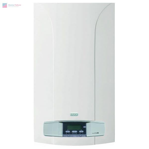 лучший двухконтурный газовый котел BAXI LUNA-3 240 Fi