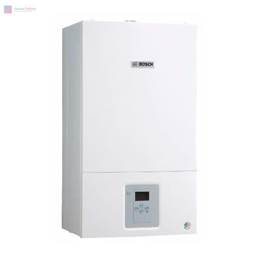 лучший двухконтурный газовый котел Bosch Gaz 6000 W WBN 6000- 12 C