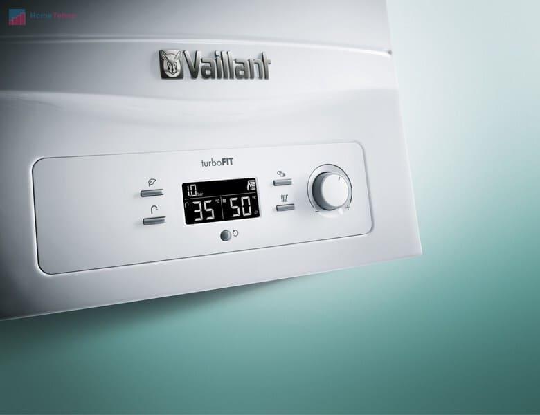 лучший двухконтурный газовый котел Vaillant turboFIT VUW 242 5-2