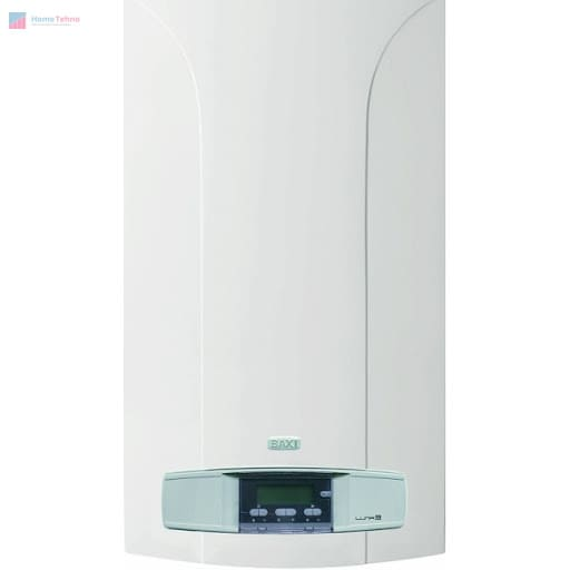 лучший одноконтурный газовый котел BAXI LUNA-3 1.310 Fi