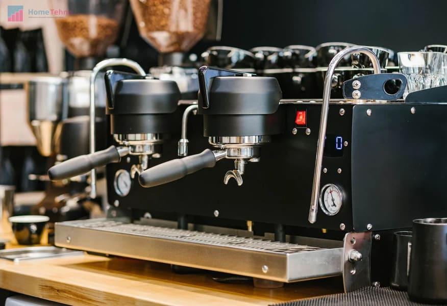не работают кнопки в кофемашине