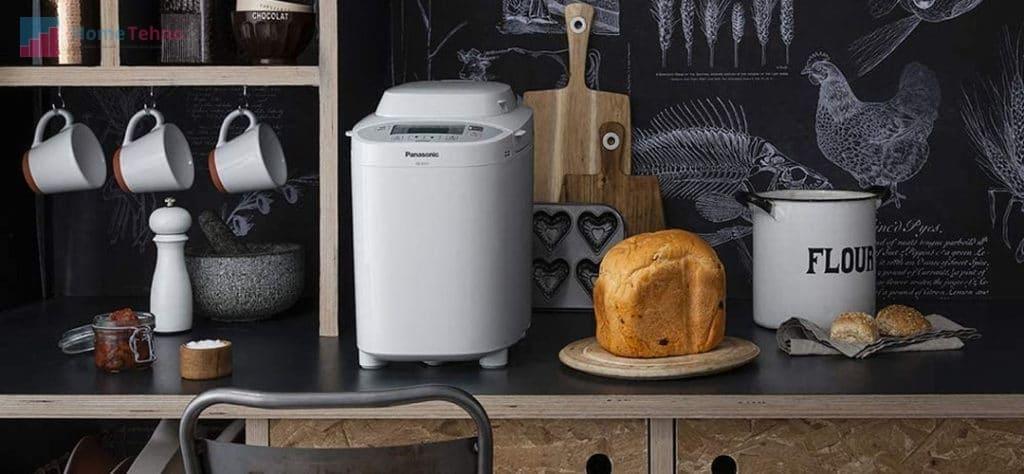 топ лучших хлебопечек