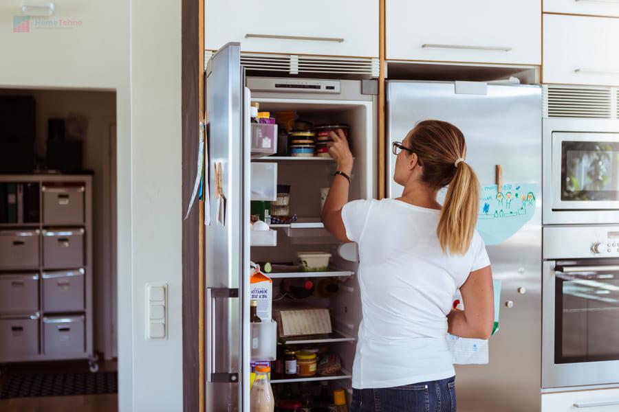 что делать если не включается холодильник