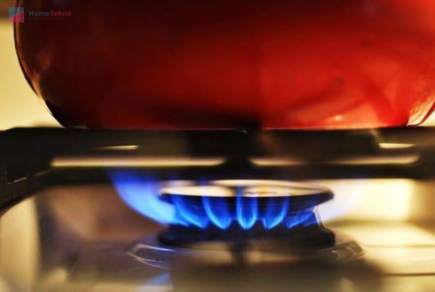 что нельзя делать при эксплуатации газовой плиты