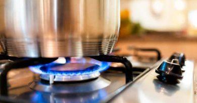 как пользоваться газовой плитой