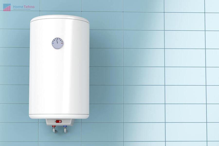 какие бывают типы нагревательного �лемента водонагревател�