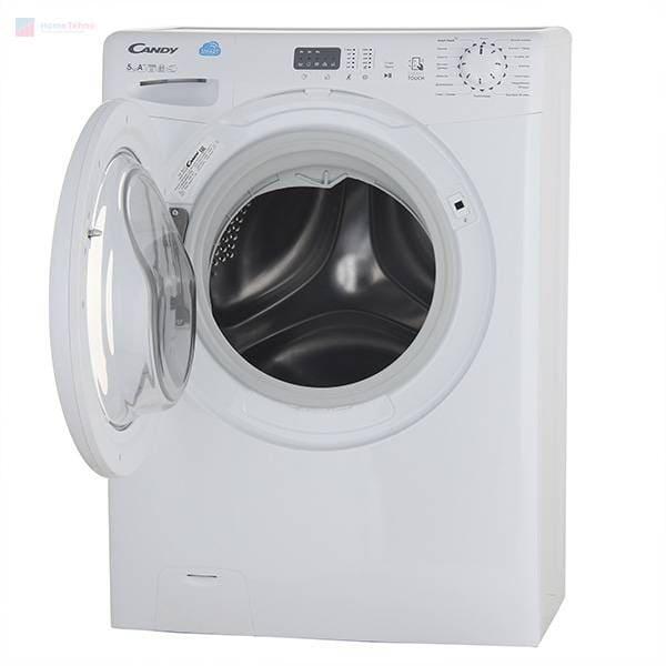 лучшая недорогая стиральная машина Candy CS4 1051D1-2