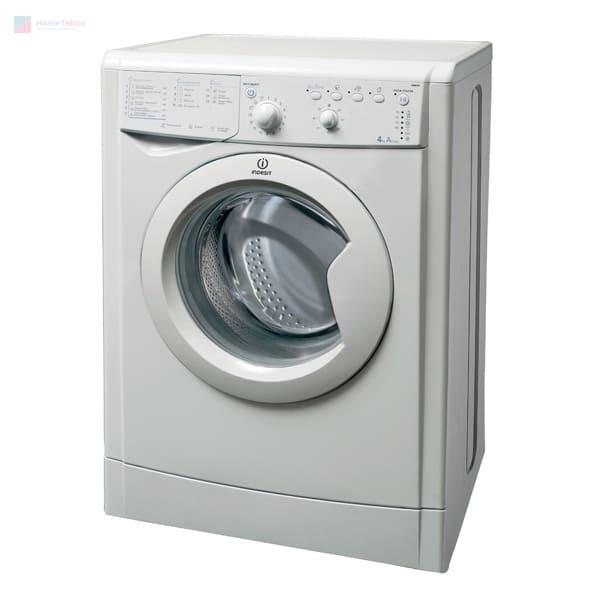 лучшая недорогая стиральная машина Indesit IWUB 4105
