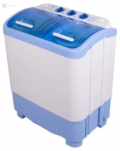 лучшая недорогая стиральная машина RENOVA WS-30ET