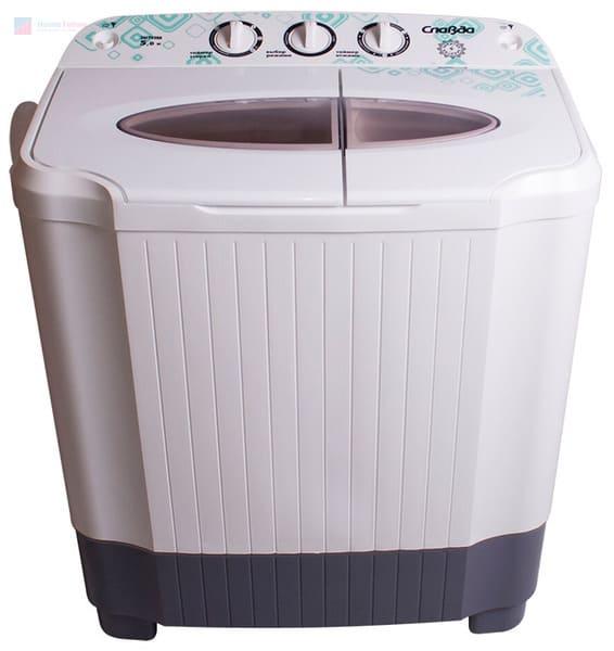 лучшая недорогая стиральная машина Slavda WS-50PET