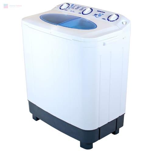 лучшая недорогая стиральная машина Славда WS-80PET