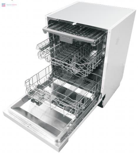 лучшая узкая посудомойка De'Longhi DDW06S Supreme Nova