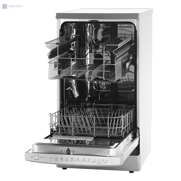 лучшая узкая посудомойка Electrolux ESF 9452 LOX